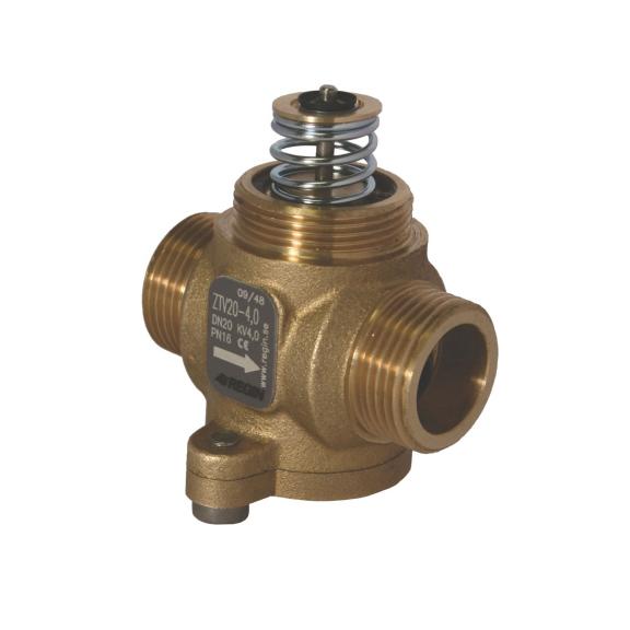 Systemair ZTV 15-0,4 ventil
