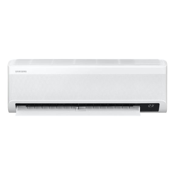 Nástenná klimatizácia Samsung Wind-Free Avant otvorená lamela