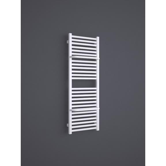 TERMA Lima kúpeľňový radiátor RAL9016 1140x400