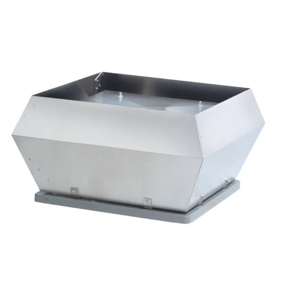 Systemair DVC/I S - strešný ventilátor