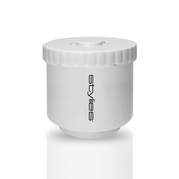 Stylies demineralizačný filter