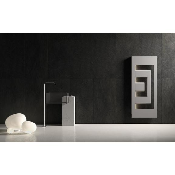 IRSAP Dedalo dizajnový radiátor - exkluzívny model