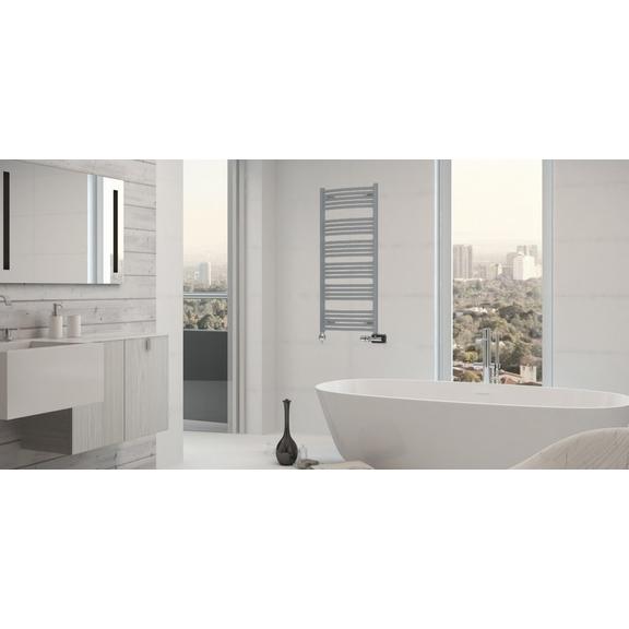 TERMA Domi kúpeľňový radiátor inšpirácie