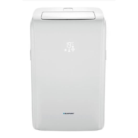 Blaupunkt Moby Blue 1012 WT mobilná klimatizácia - vzhľad klimatizácie