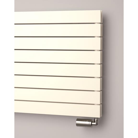 ISAN Collom Double Horizontal radiátor s vysokým výkonom