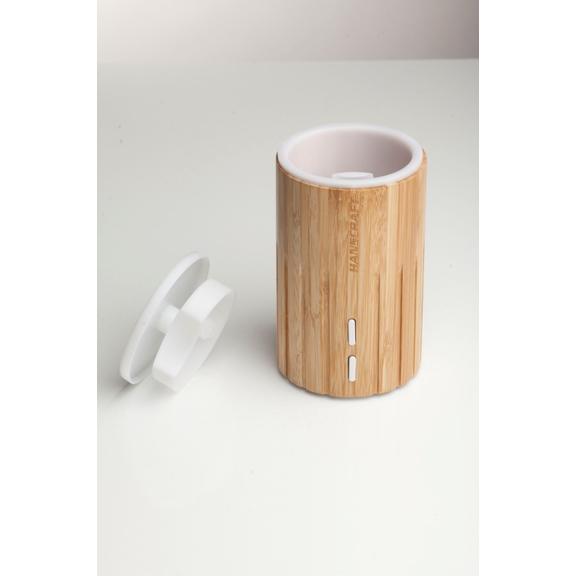 HANSCRAFT Bamboo ultrasonický zvlhčovač vzduchu - vnútro