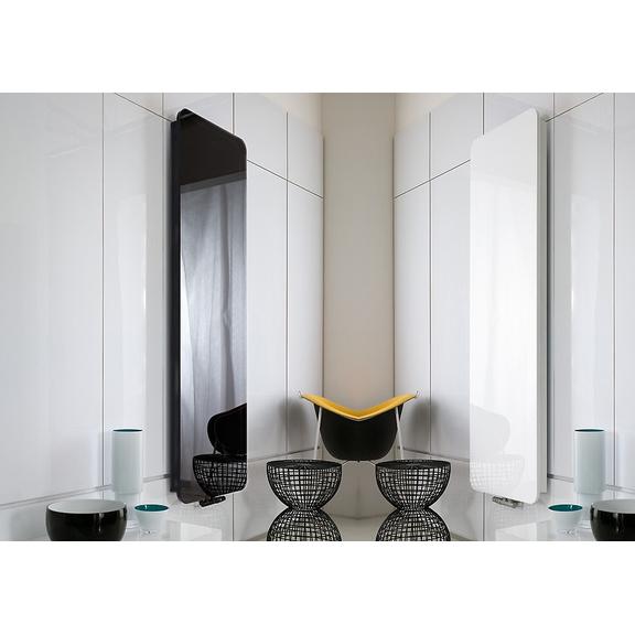 Instal projekt Indivi New farba black white