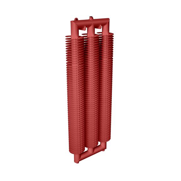 ISAN Spiral RAT3 vertikálny radiátor - S32