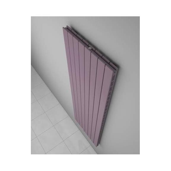ISAN Collom Double vertikálny radiátor