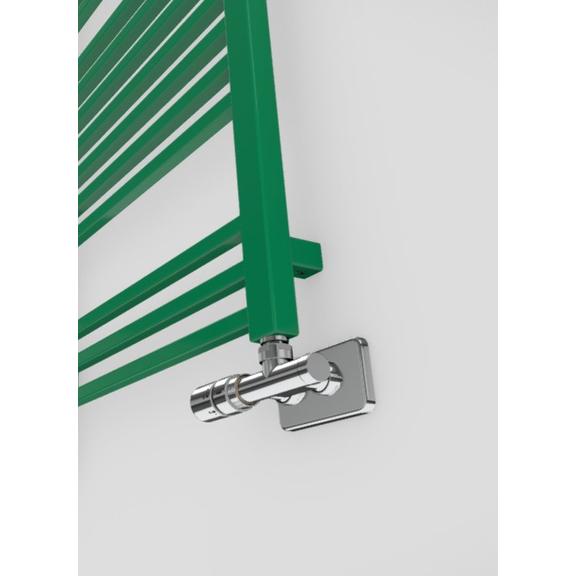 TERMA Bone kúpeľňový radiátor - farebné prevedenia RAL6024