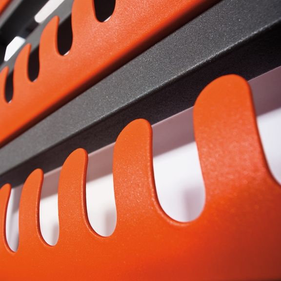 TERMA Simple dizajnový radiátor - háčiky Simle