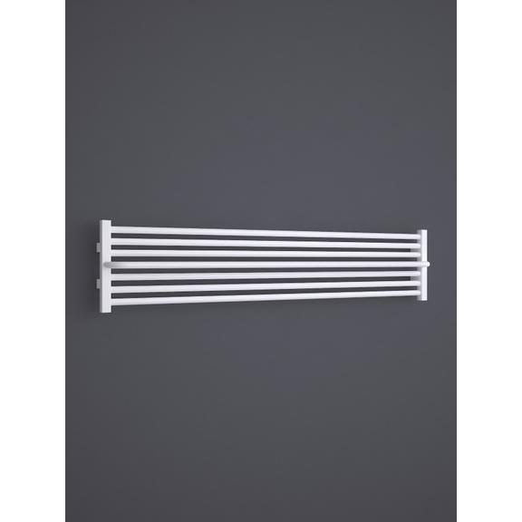 TERMA Lima kúpeľňový radiátor RAL9016 300x1400