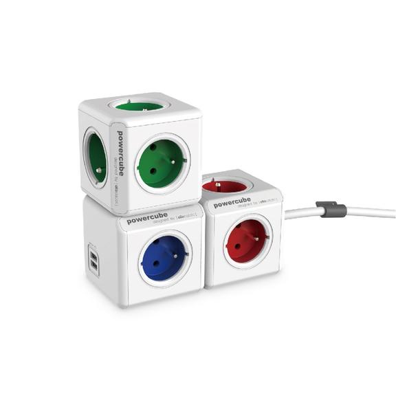 POWERCUBE ORIGINAL USB zostavy