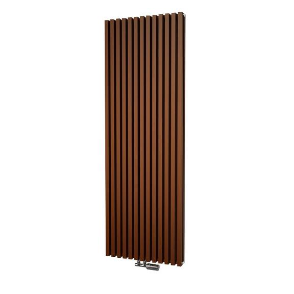 ISAN Octava Double radiátor s vysokým výkonom 1800x606 - S03