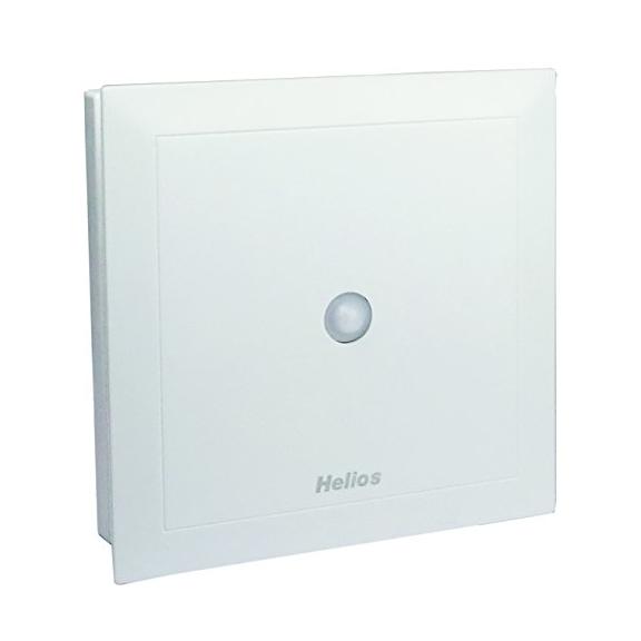 Helios MiniVent M1/100 P dvojotáčkový ventilátor s pohybovým snímačom