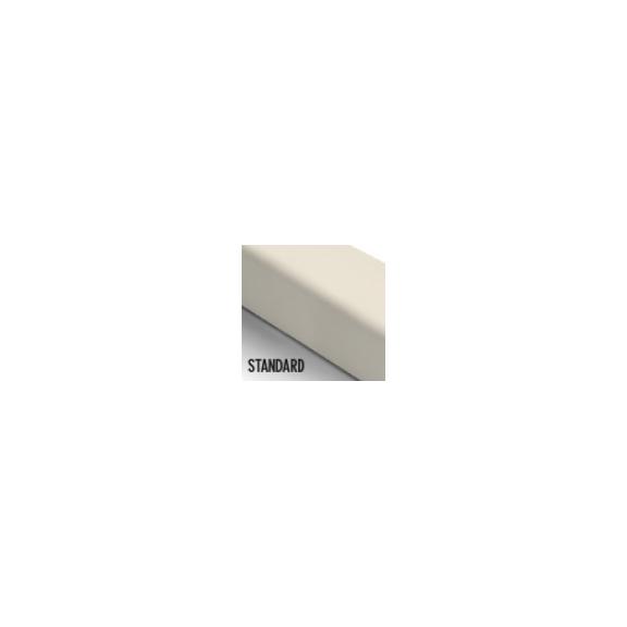 Spojka žľabu 1204GC - biela