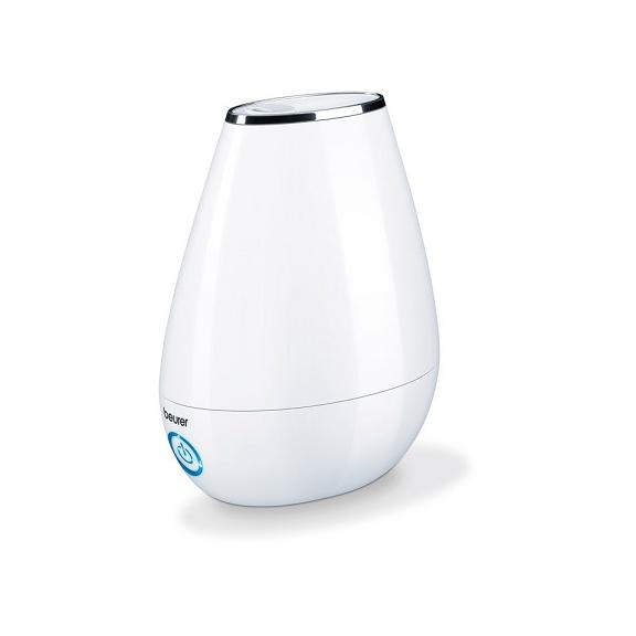 Beurer BEU-LB37 zvlhčovač vzduchu Biela