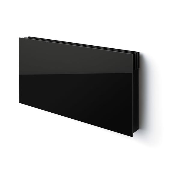 ISAN Joy Wall sklenený radiátor