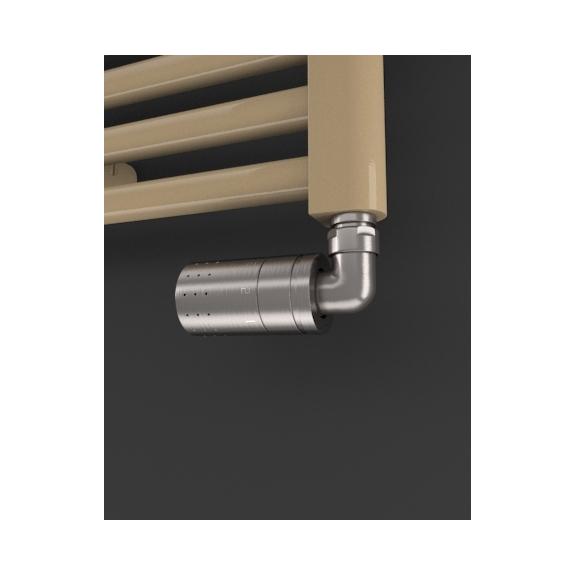 ISAN Linosia kúpeľňový radiátor detail