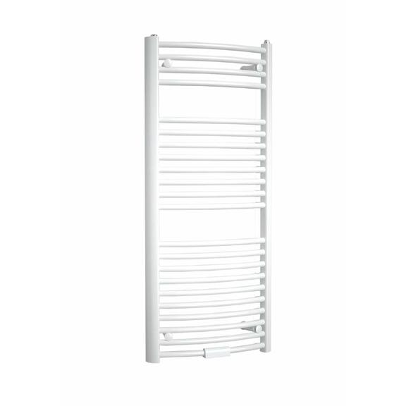 ISAN Spira Radius kúpeľňový radiátor