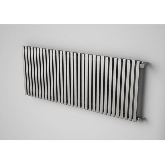 ISAN Vega Inox nerezový radiátor