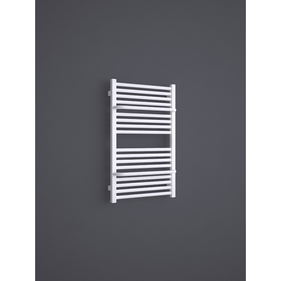 TERMA Lima kúpeľňový radiátor RAL9016 820x500