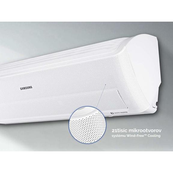 Samsung Wind-Free AR9500