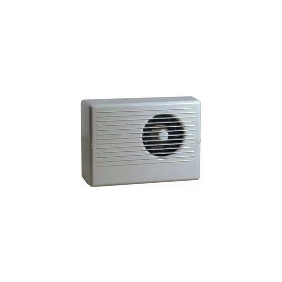 Ventilátor Systemair CBF 100LS