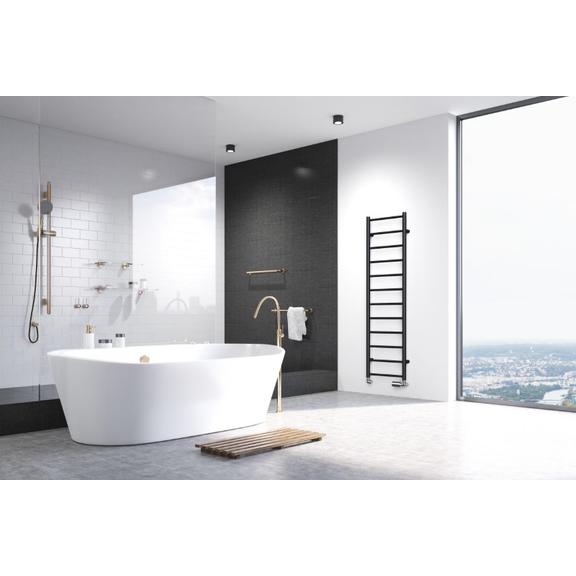 ISAN Aura vodný kúpeľňový radiátor - S38