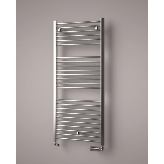 ISAN Tongia kúpeľňový radiátor 1135x600 - chrom