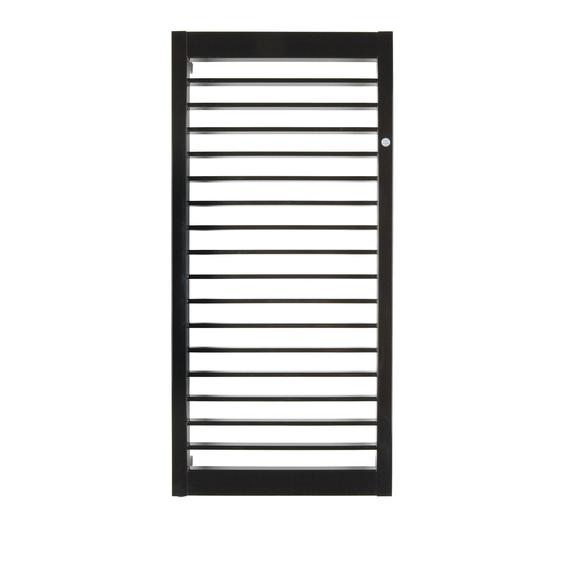 MODO Instal projekt dizajnový radiátor -front