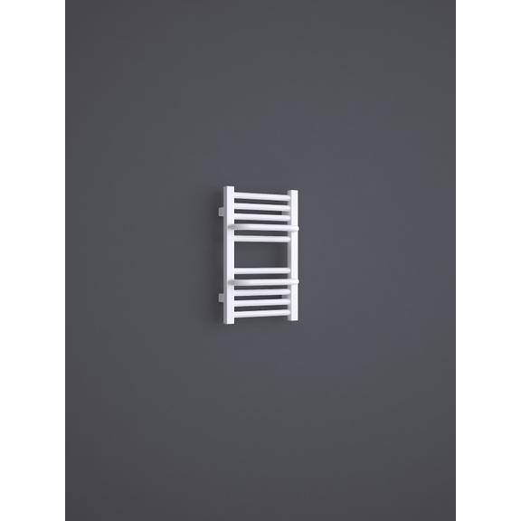 TERMA Lima kúpeľňový radiátor RAL9016 500x300