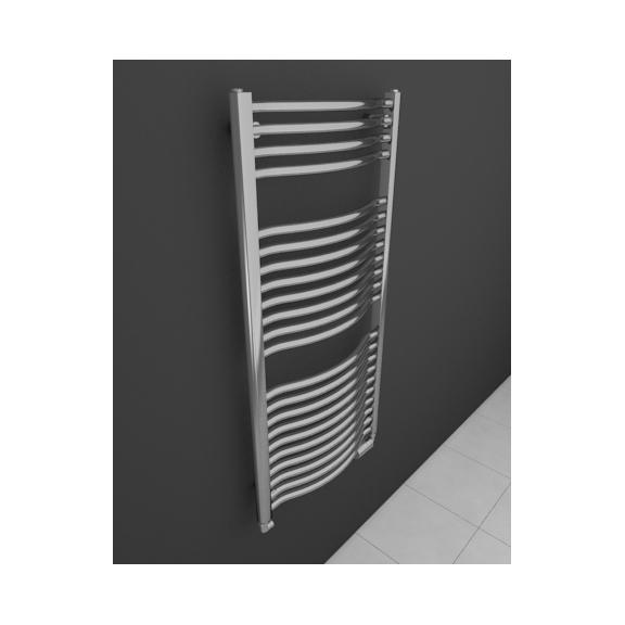 ISAN Linosia PLUS kúpeľňový radiátor