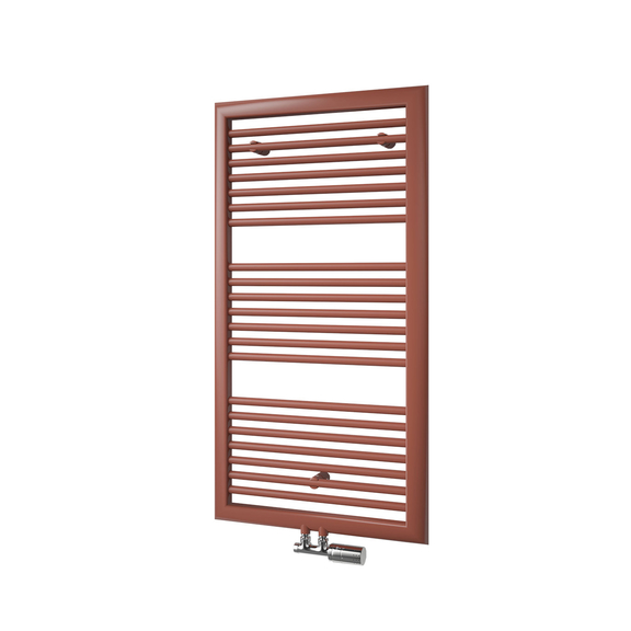 ISAN Spira PLUS kúpeľňový radiátor 1140x600