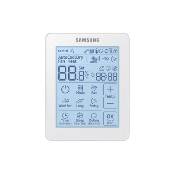 Samsung MWR-SH11N