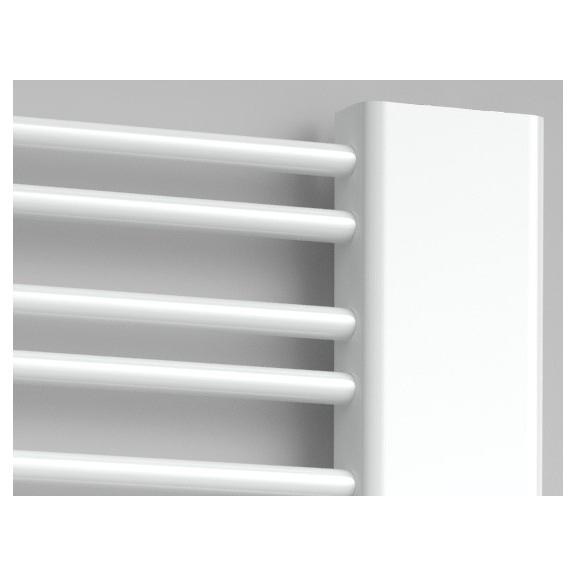 ISAN Swingo kúpeľňový radiátor detail