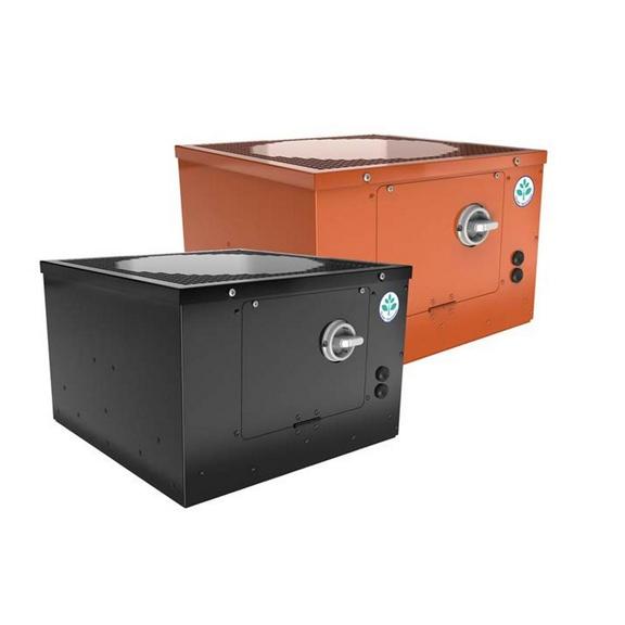 Systemair TFC 225-560 S/P - strešný ventilátor