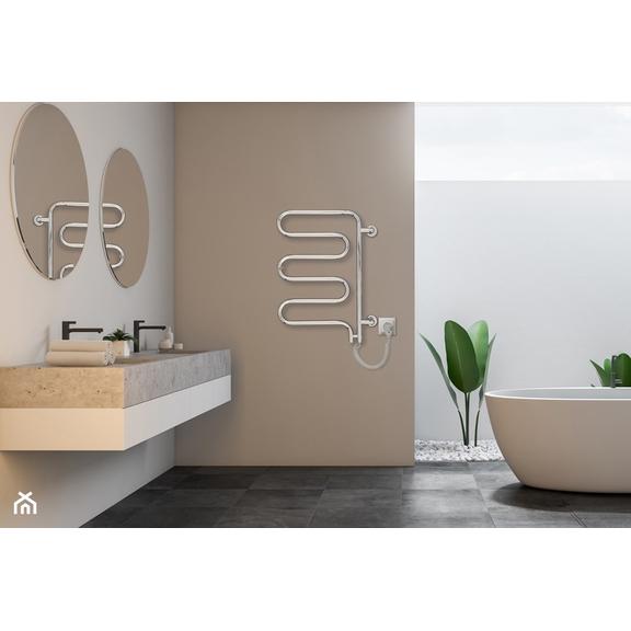 Instal projekt Spina Electro - styl-minimalisticky