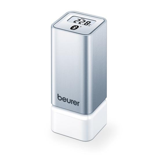 Beurer BEU-HM55 digitálny vlhkomer a teplomer