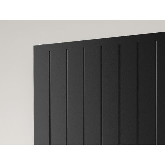 ISAN Exact F20 Vertical radiátor detail