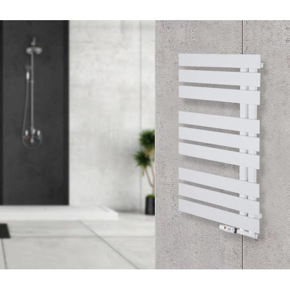 Instal Projekt Nameless dizajnový radiátor