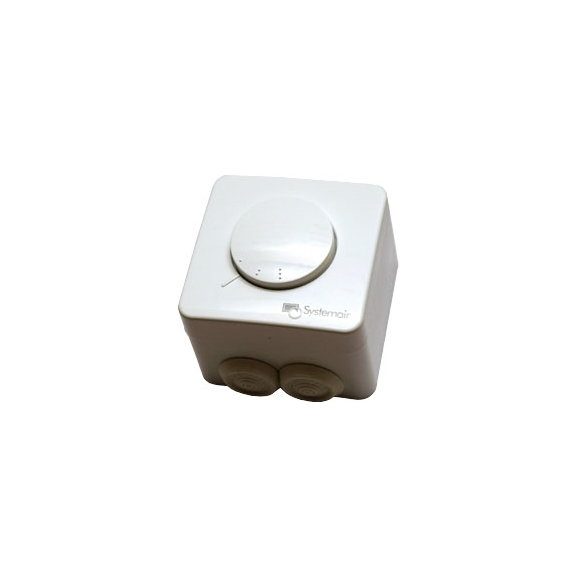 Systemair MTP 20 ovládač pre ventilátory