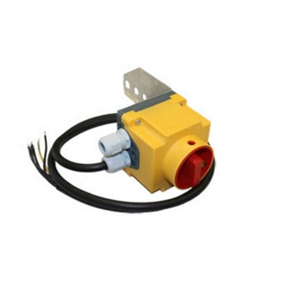 Systemair REV ON/OFF vypínač pre kruhové ventilátory