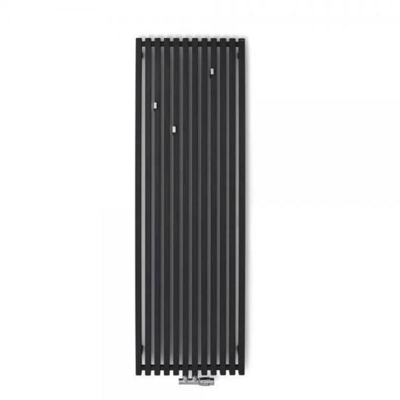 TERMA Triga dizajnový radiátor - vertikálny