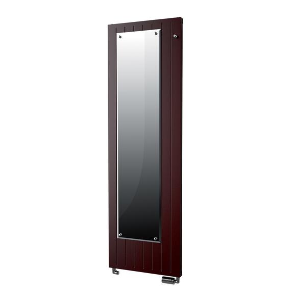ISAN Exact F10 L radiátor so zrkadlom 1800x560
