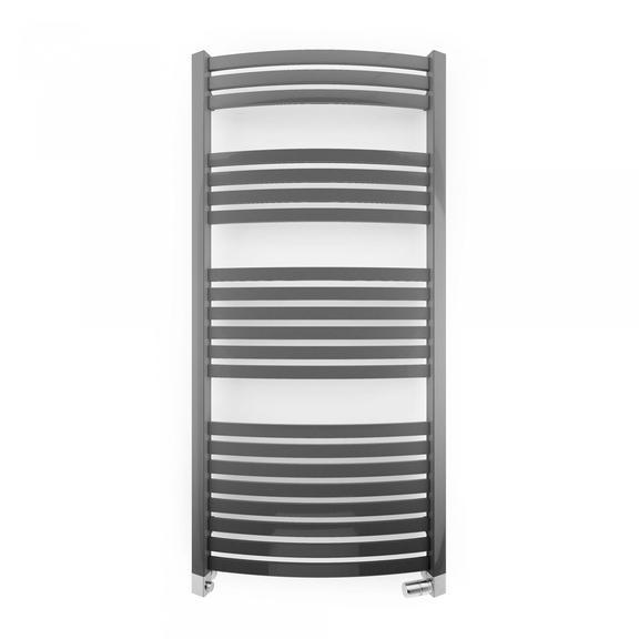 TERMA Dexter kúpeľňový radiátor Sparkling Gray