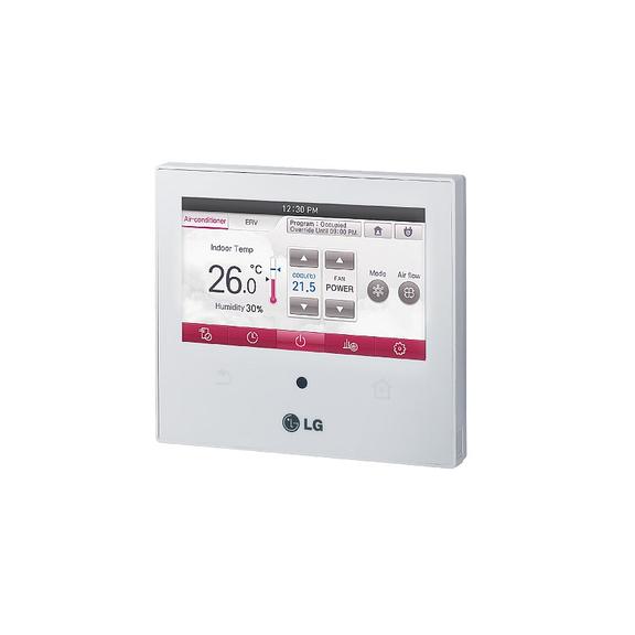 PREMTA000B prémium dotykový káblový ovládač klimatizácie LG