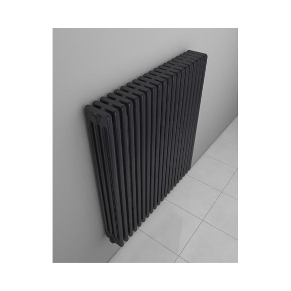 ISAN Atol C4 oceľový článkový radiátor
