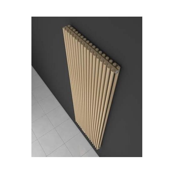ISAN Aruba Double vertikálny radiátor
