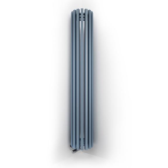 TERMA Triga ANC dizajnový radiátor RAL 5024